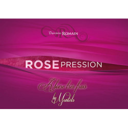 Rosé pression